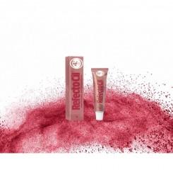 Краска для бровей и ресниц RefectoCil №4.1 красная Рефектоцил