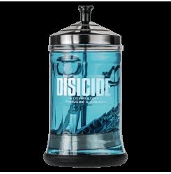 Стеклянная банка Disicide Medium Glass Jar, 750 мл