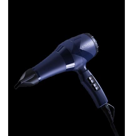 Профессиональный фен для волос Estel by Coifin CL5 синий