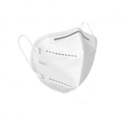 Респиратор маска KN95 / белая (без клапана)