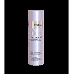 Блеск-бальзам для гладкости и блеска волос ESTEL OTIUM DIAMOND, 200 мл