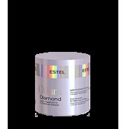 Шелковая маска для гладкости и блеска волос OTIUM DIAMOND