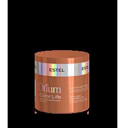 Маска-коктейль для окрашенных волос OTIUM COLOR LIFE