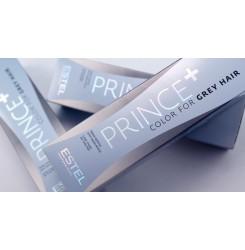 Крем-краска для окрашивания седых волос ESTEL PRINCE+, 100 мл