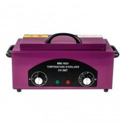 Шкаф сухожаровой стерилизатор CH-360T (Сухожар) фиолетовый