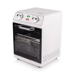Сухожаровый шкаф SM-220 (духовка / белый)