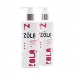 Праймер под макияж Aloe Primer ZOLA / 300 мл