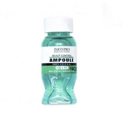 Ампула от перхоти и зуда Imonpro Scalp Control Ampoule Professional, 15 мл