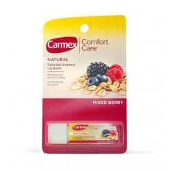 Бальзам для губ CARMEX Lip Balm Mixed Berry Stick / микс ягод стик