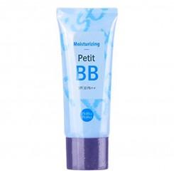 Крем BB увлажняющий Holika Holika moisturizing petit bb cream / голубая туба, 30 мл