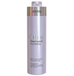 Блеск-бальзам для гладкости и блеска волос ESTEL OTIUM DIAMOND, 1000 мл