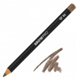 Карандаш пудровый для бровей Sinart POWDERY EYEBROW / 01