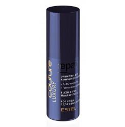 Эликсир для кончиков волос ESTEL COUTURE LUXURY REPAIR