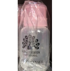 Помпа для жидкостей Global Fashion, 250 мл / нежно-розовая крышка