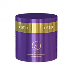 Маска для волос с комплексом масел ESTEL Q3 RELAX, 300 мл