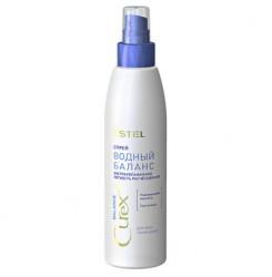 Спрей для всех типов волос водный баланс Estel Curex Balance, 200 мл