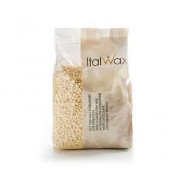 Воск гранулированный Ital Wax Белый шоколад, 1 кг