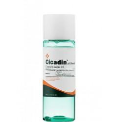 Гидрофильное очищающее масло для лица Missha Cicadin pH Blemish Cleansing Water Oil, 30 мл