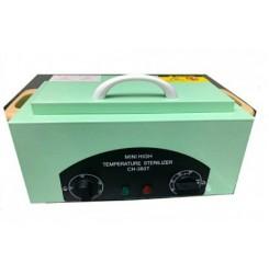 Шкаф сухожаровой стерилизатор CH-360T (Сухожар) мятный