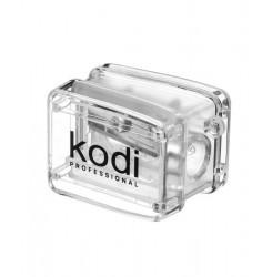 Точилка для косметических карандашей / Kodi прозрачная