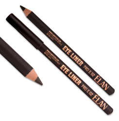 Карандаш ELAN Eye Liner PRO E 02 / коричневый для глаз