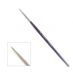 Кисть синтетика креатор Synthetic CREATOR / синяя ручка # 11