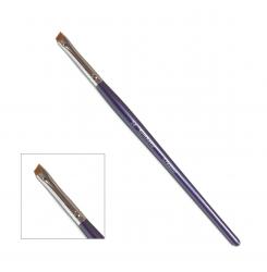 Кисть синтетика креатор Synthetic CREATOR / синяя ручка # 14