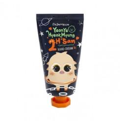 Крем для рук Elizavecca Body Care Yeonye Hyeokmyung 2h Sam Hand Cream, 80 мл