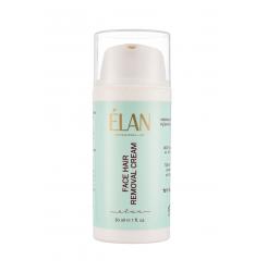 Крем для удаления волос на лице ELAN, 30 мл
