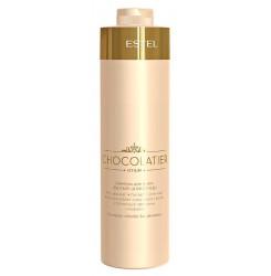 Шампунь для волос Estel Professional Otium Chocolatier / Белый шоколад 1000 мл