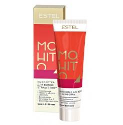 Сыворотка для волос Клубника Estel professional OTIUM MOHITO , 60 мл