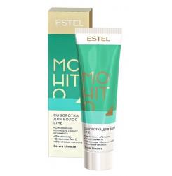 Сыворотка для волос Лайм Estel professional OTIUM MOHITO , 60 мл