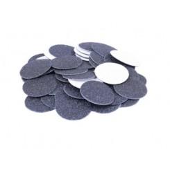 Сменные файлы для педикюрного диска PODODISC STALEKS PRO M 100 грит (50 шт), набор