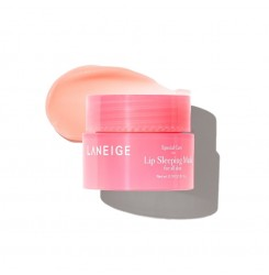 Маска ночная для губ LANEIGE Lip Sleeping Mask / розовая, 3 гр