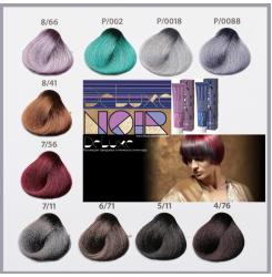 Краска для волос Estel DeLuxe Noir на выбор, 60 мл