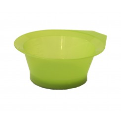 Мисочка для краски / зеленая
