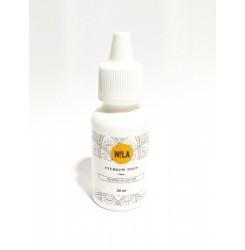 Обезжириватель для бровей Nila Eyebrow Prep, 30 мл
