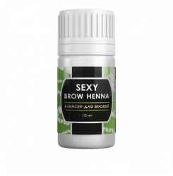 Клинсер для очищения кожи после оформления бровей SEXY BROW Innovator Cosmetics, 10 мл