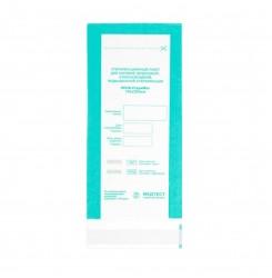 Крафт пакеты для стерилизации / Медтест комбинированные 100*200 мм