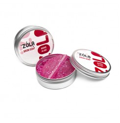 Мыло для бровей для фиксации волосков ZOLA soap, 50 г