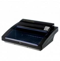 Стерилизатор УФ однокамерный для инструмента (UV-Sterilazer) / черный плоский