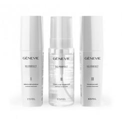 Набор Программа очищения кожи ESTEL GENEVIE (мицеллярная вода, пенка для умывания, тоник-баланс)