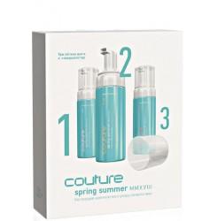 Коллекция ухода для волос MMXVIII SPRING SUMMER ESTEL HAUTE COUTURE, 3*150 мл