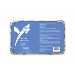Воск гарячий для бровей с календулой и ромашкой LYCON LYCOJET / eyebrow hot wax, 0.5 кг