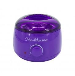 Воскоплав баночный Pro-Wax100, фиолетовый