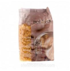 Воск гранулированный Ital Wax Натуральный, 0.5 кг