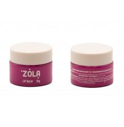 Бальзам-маска для губ ZOLA, 20 г